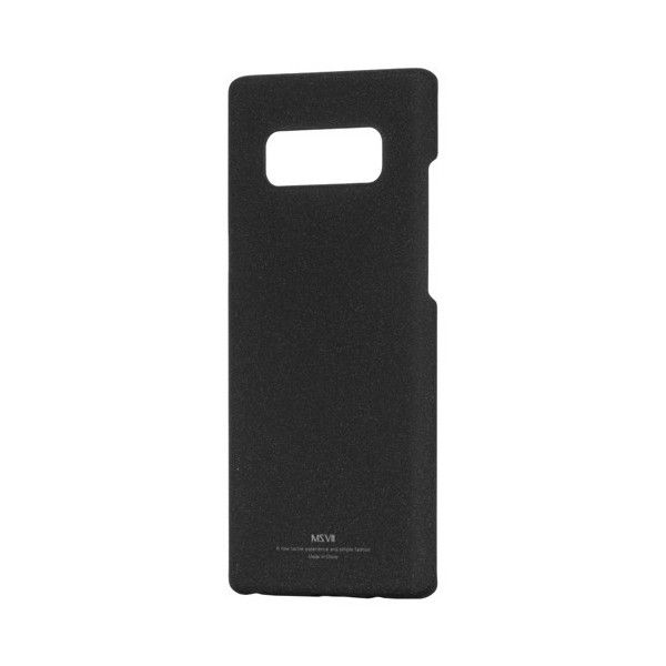 Husa Samsung Galaxy Note 8 - MSVII Ultraslim Matt Black