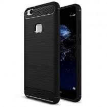 Husa Huawei P10 Lite - iPaky Slim Carbon Black