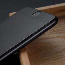 Folie sticla iPhone 7 Plus / iPhone 8 Plus - Remax Caesar Full Screen 3D Curved Glass BLACK