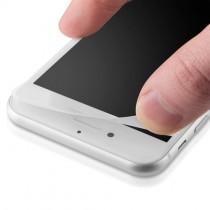 Folie sticla Huawei P10 - Wozinsky Full Screen 9H cu rama soft White