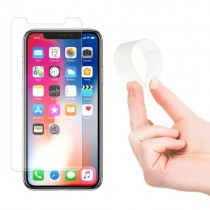 Folie sticla iPhone X - Wozinsky Nano Flexi 9H