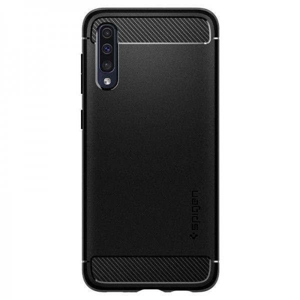 Husa Samsung Galaxy A30s / A50 / A50s - Spigen Rugged Armor -