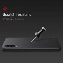 Husa Samsung Galaxy A70 Nillkin Frosted Black