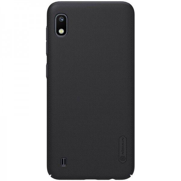 Husa Samsung Galaxy A10 Nillkin Frosted Black