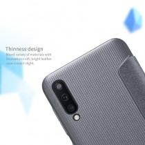 Husa Samsung Galaxy A30s / A50 / A50s - NILLKIN Sparkle Flip Gri