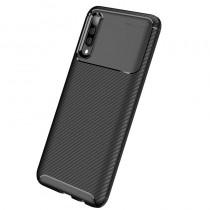 Husa Samsung Galaxy A30s / A50 / A50s - Mobster Carbon Skin