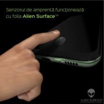 Folie protectie regenerabila Samsung Galaxy A70 Alien Surface