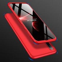 Husa Samsung Galaxy A30s / A50 / A50s - GKK 360 Full Cover Rosu