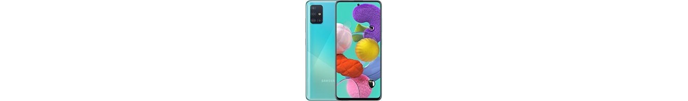 Huse Galaxy A51