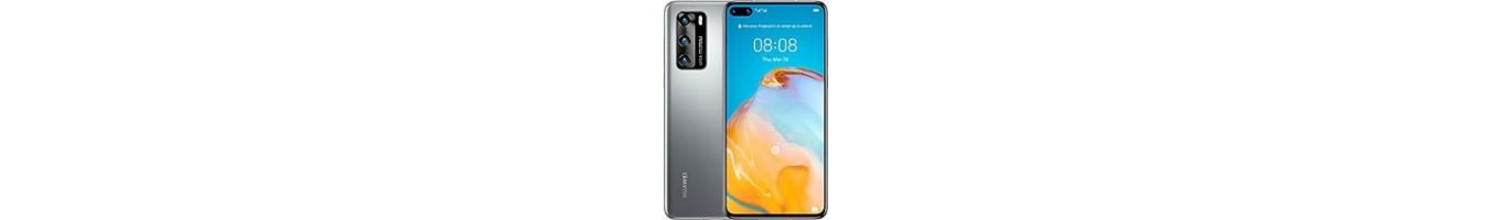 Folii protectie Huawei P40
