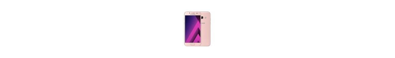 Folii Galaxy A3 2017