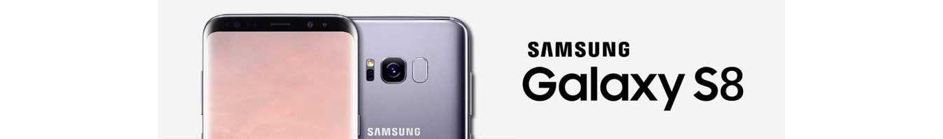 Folii Galaxy S8