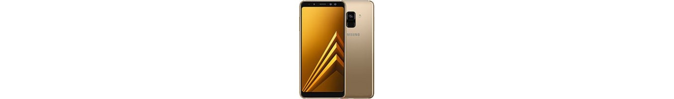 Huse Galaxy A8 2018