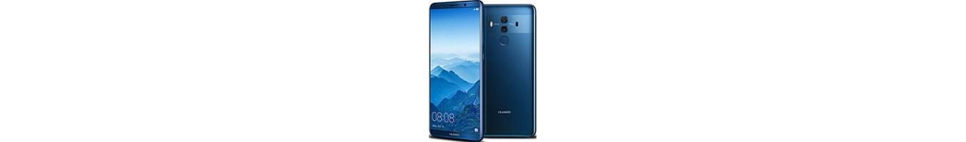Folii Huawei Mate 10 Pro