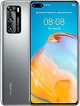 Folii Huawei P40