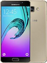 Huse Galaxy A5 (2016)