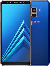 Huse Galaxy A8 Plus 2018