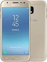 Huse Galaxy J3 (2017)